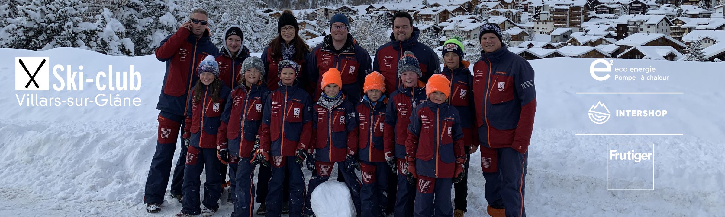 Ski-Club Villars-sur-Glâne